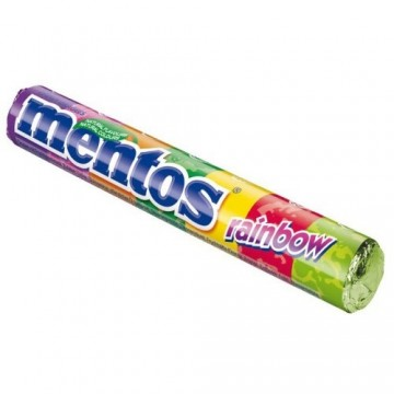 MENTOS RAINBOW 20 STICKS