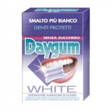 DAYGUM WHITE 20 ASTUCCI