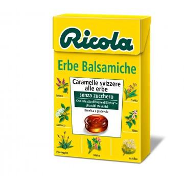 RICOLA ERBE BALSAMICHE 20 ASTUCCI