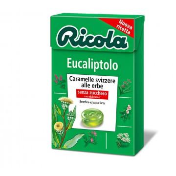 RICOLA EUCALIPTOLO 20 ASTUCCI