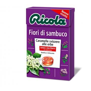 RICOLA FIORI DI SAMBUCO 20 ASTUCCI