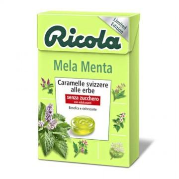 RICOLA MELA MENTA 20 ASTUCCI