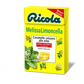 RICOLA MELISSA LIMONCELLA 20 ASTUCCI