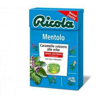 RICOLA MENTOLO 20 ASTUCCI