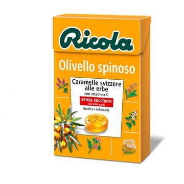 RICOLA OLIVELLO SPINOSO 20 ASTUCCI