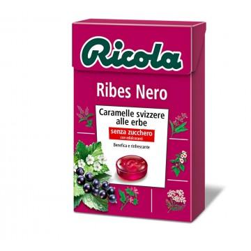 RICOLA RIBES NERO 20 ASTUCCI