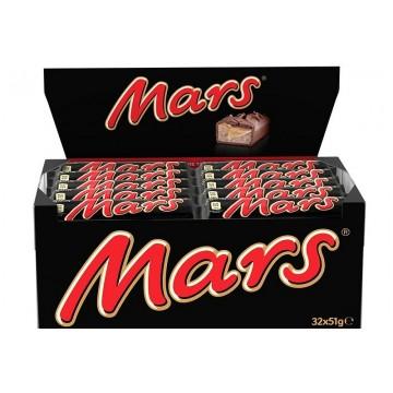 MARS 32 PEZZI