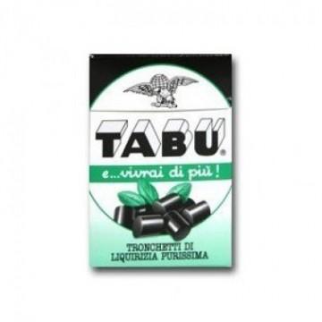 TABU' LIQUIRIZIA 20 ASTUCCI