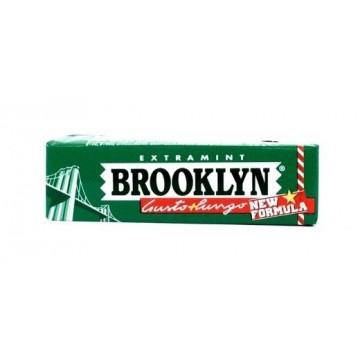BROOKLYN EXTRAMINT 20 STICKS