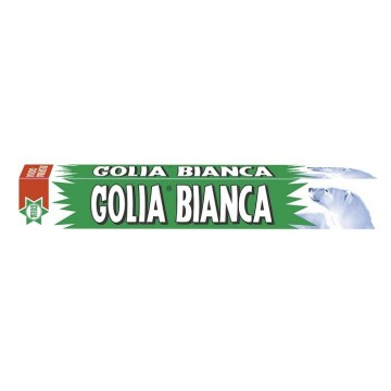 GOLIA BIANCA 24 STICKS