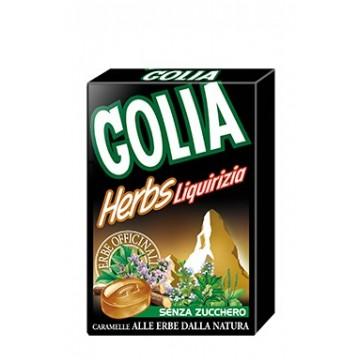 GOLIA HERBS LIQUIRIZIA 20 ASTUCCI
