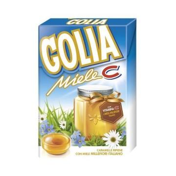 GOLIA MIELE C 20 ASTUCCI
