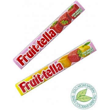 PROMO FRUITTELLA