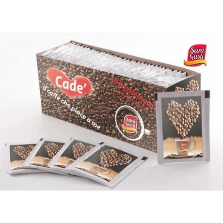 CAFFE' DECAFFEINATO CADE' 160 BUSTINE