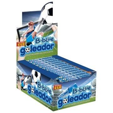 GOLEADOR B-BLUE 200 PEZZI