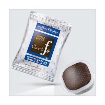 CHOCOLEFE'