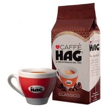 CAFFE' HAG MACINATO 250 Gr. CLASSICO