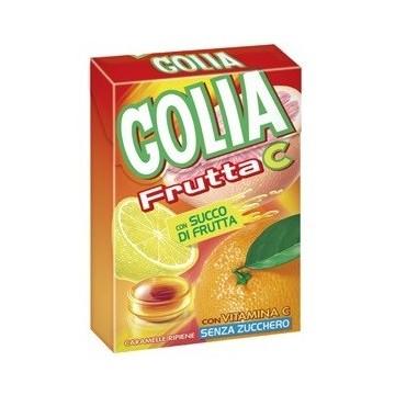 GOLIA FRUTTA C 20 ASTUCCI