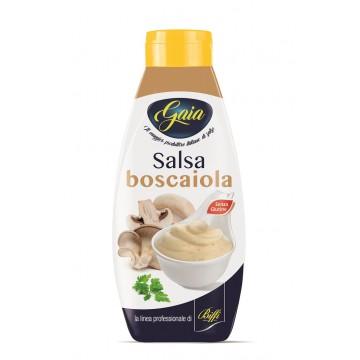 SALSA BOSCAIOLA GAIA TWISTER 800 ml