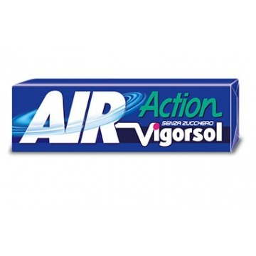 AIR ACTION VIGORSOL 40 STICKS