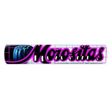 MOROSITAS LIQUIRIZIA 24 STICKS