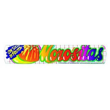 MOROSITAS FRUTTA 24 STICKS