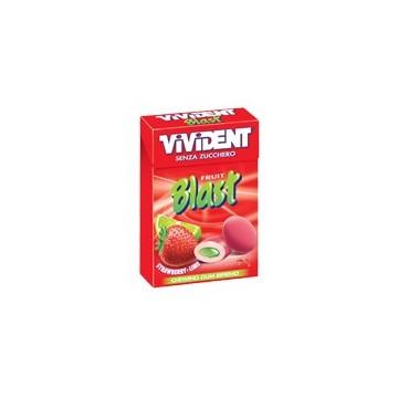 VIVIDENT FRUIT BLAST 20 ASTUCCI