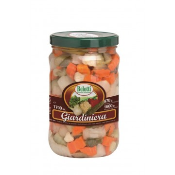 GIARDINIERA 1700 ml BELOTTI